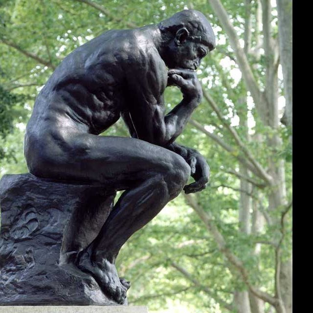 The-Thinker-Auguste-Rodin-French-1840-1917